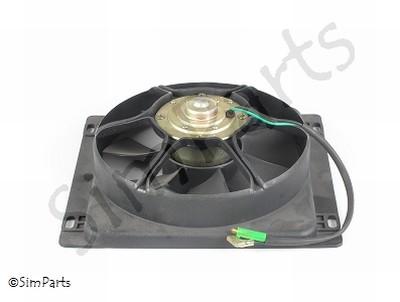 fan radiateur