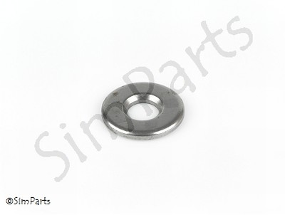 seat valve spring outer