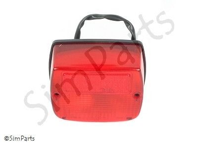 taillight right/left
