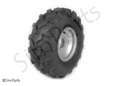 neumático trasero (todo terreno) 19x7-8