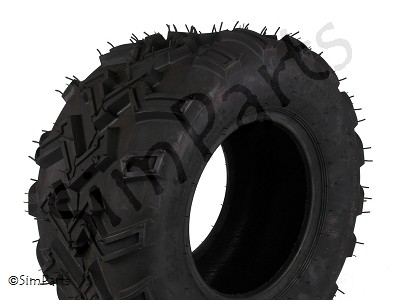 off-road band achter 22x10-10