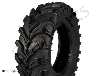 off-road band voor 25x8-12