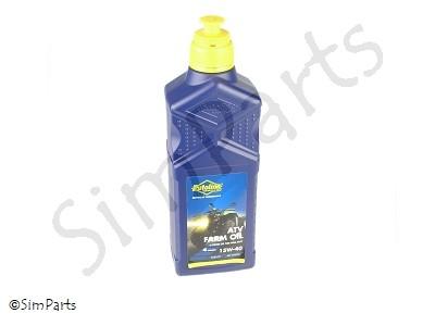 olie 15W40_motor, ATV Farmer Oil, Putoline